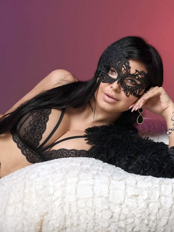 Masca LivCo Model 1