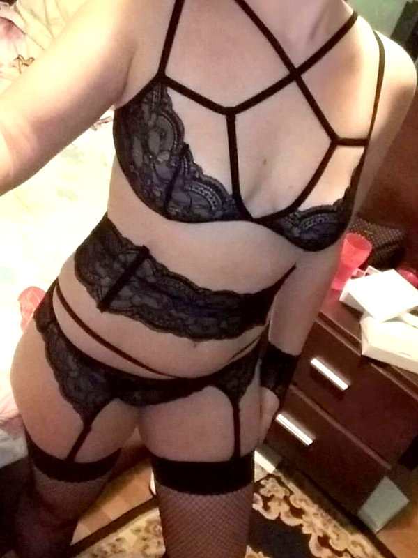 Set sexy Obsessive Frivolla