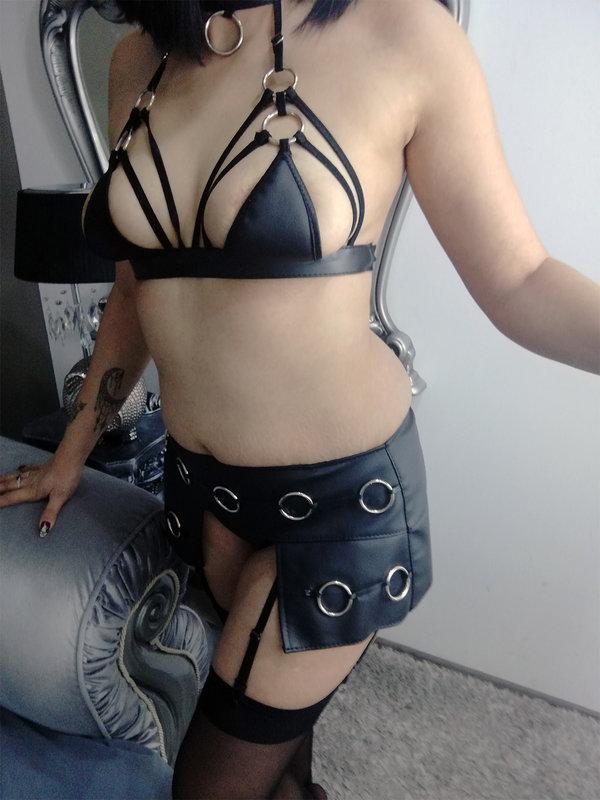 Set sexy Lolitta Elegance