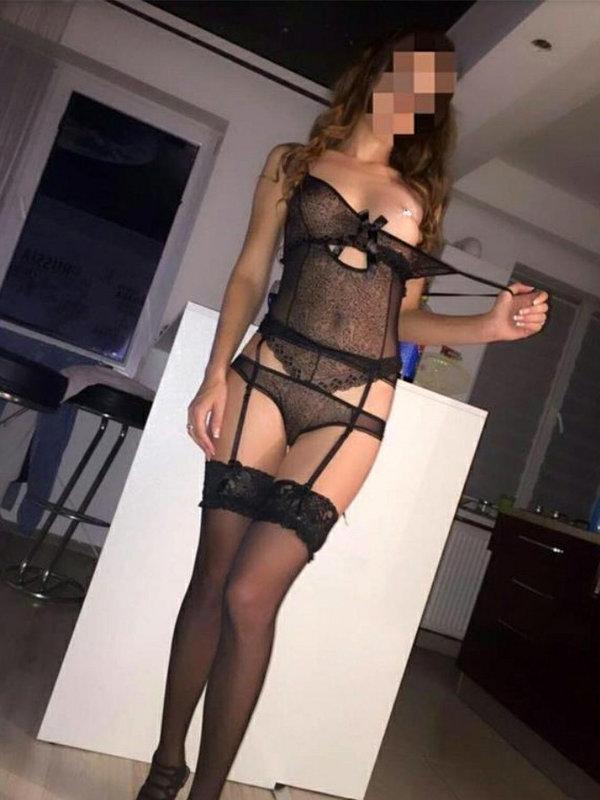 Set sexy LivCo Orna