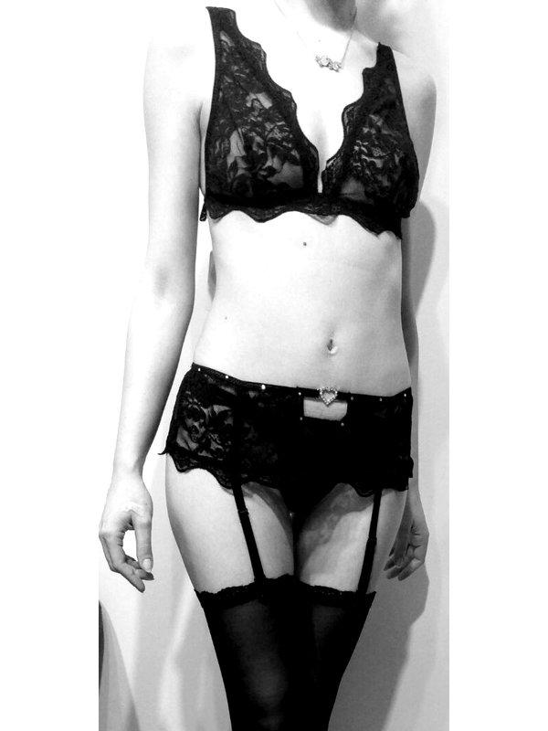 Set sexy LivCo Belita