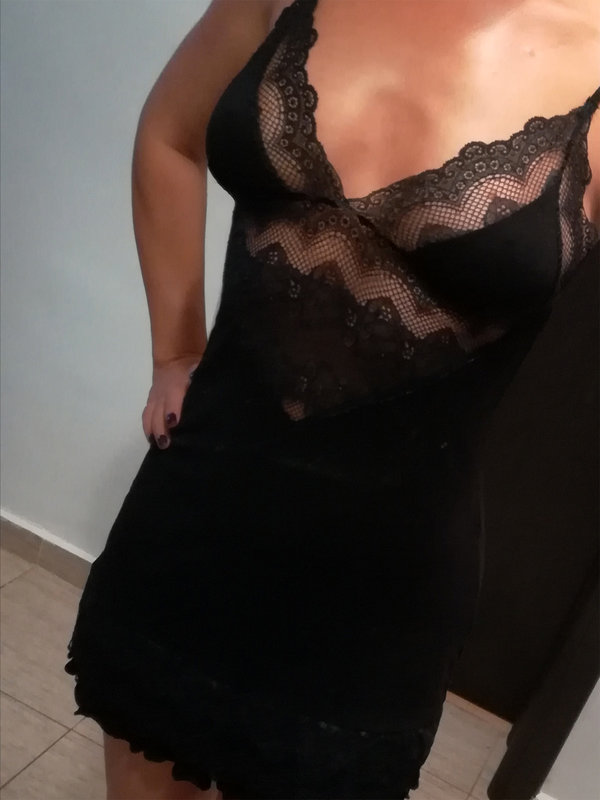 Chemise Beauty Night Petra