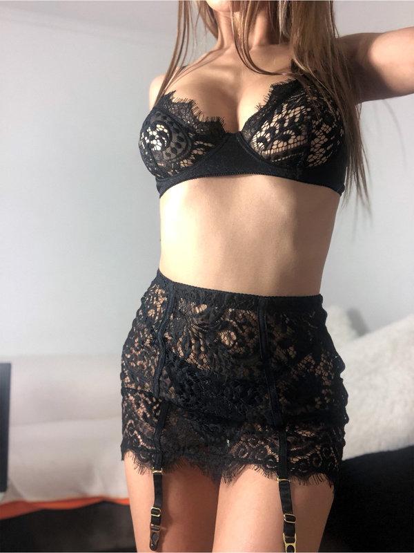 Set sexy Chilirose Milena