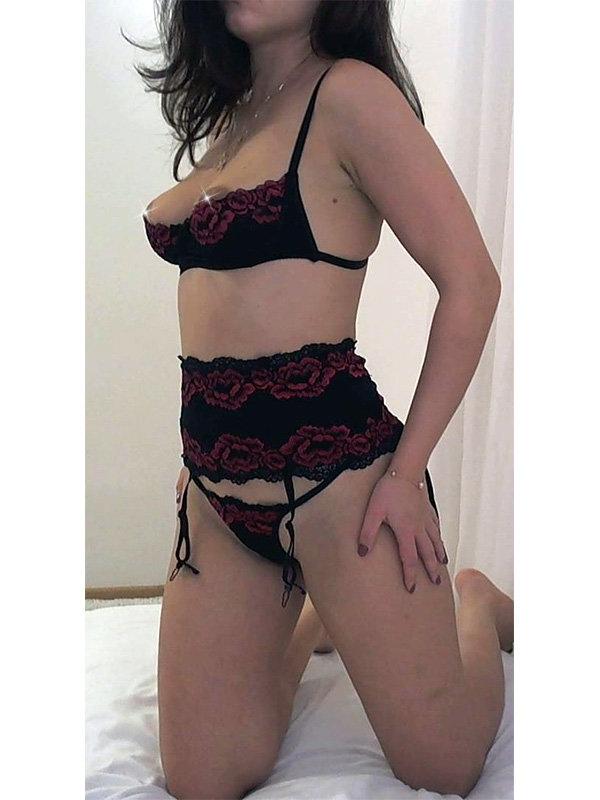 Set sexy LivCo Sargerita