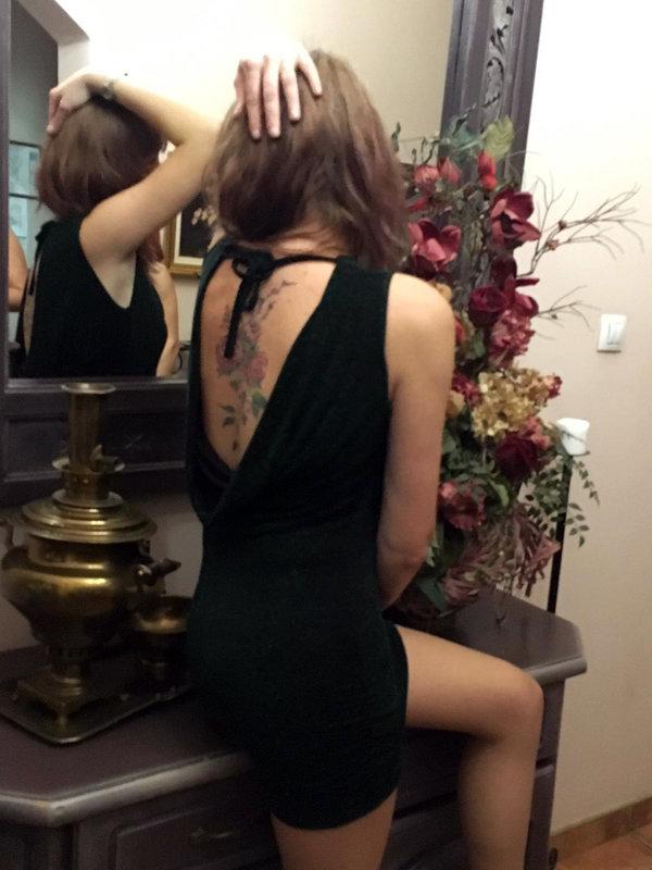 Rochie Chilirose Katy