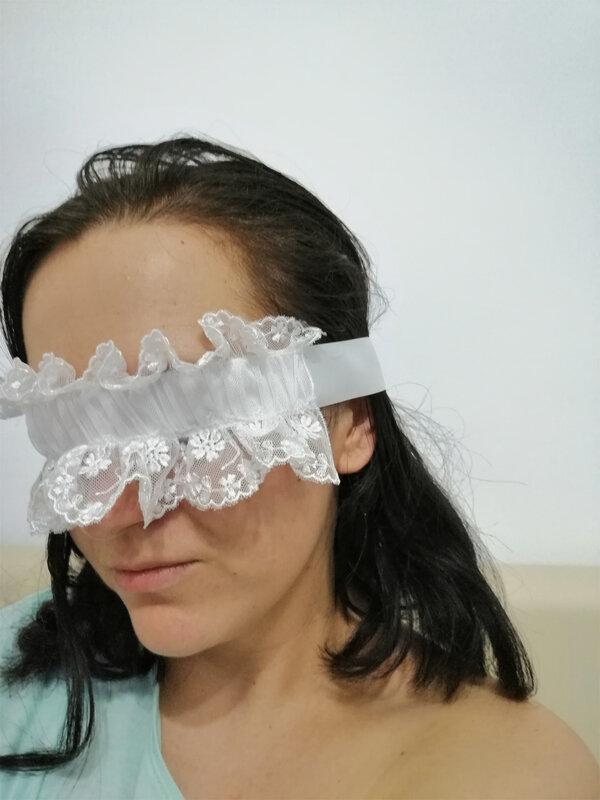 Masca Obsessive Etheria