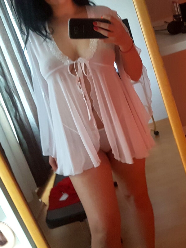 Chemise Excellent Beauty N-701