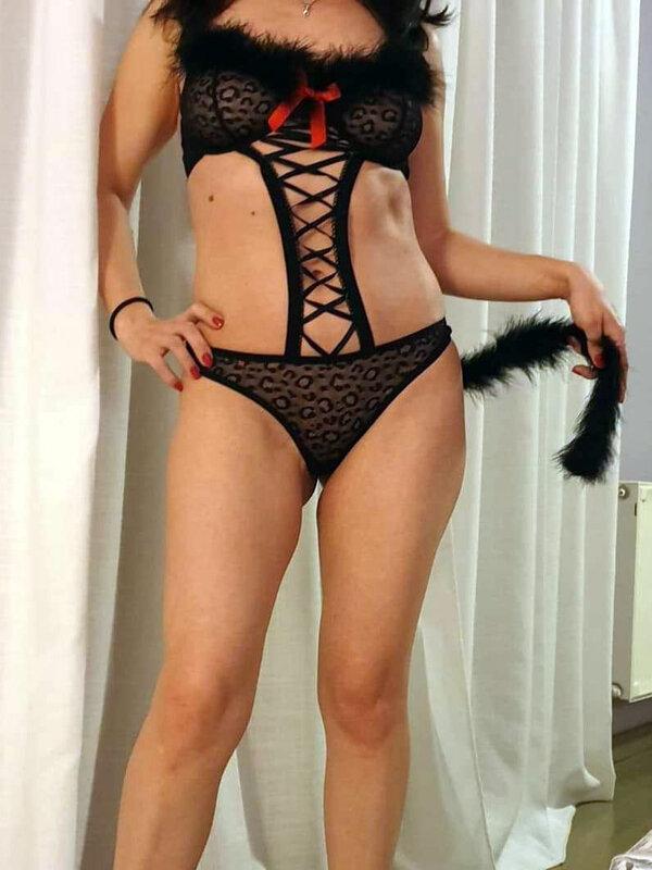 Costum Obsessive Gepardina