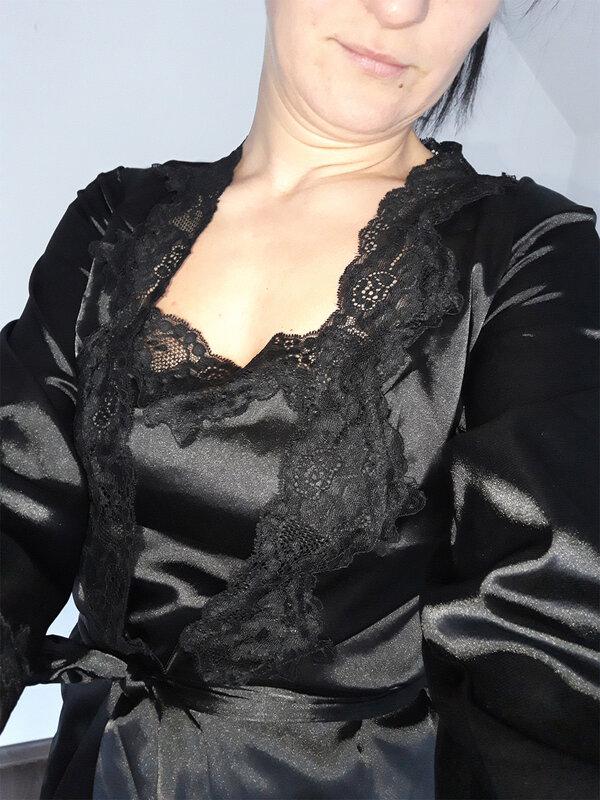 Chemise LivCo Jacqueline
