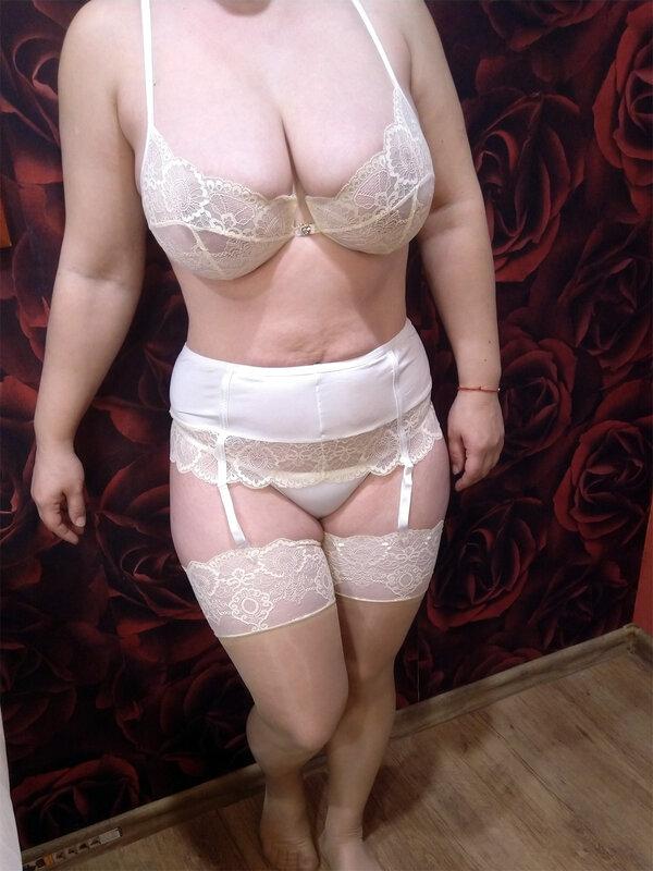 Set sexy Obsessive 874-SEG