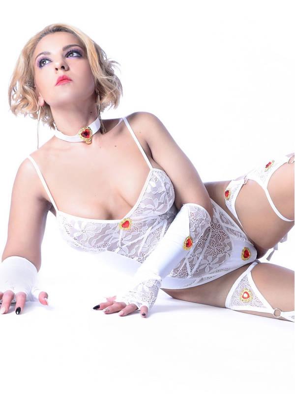 Set sexy LivCo Discoma