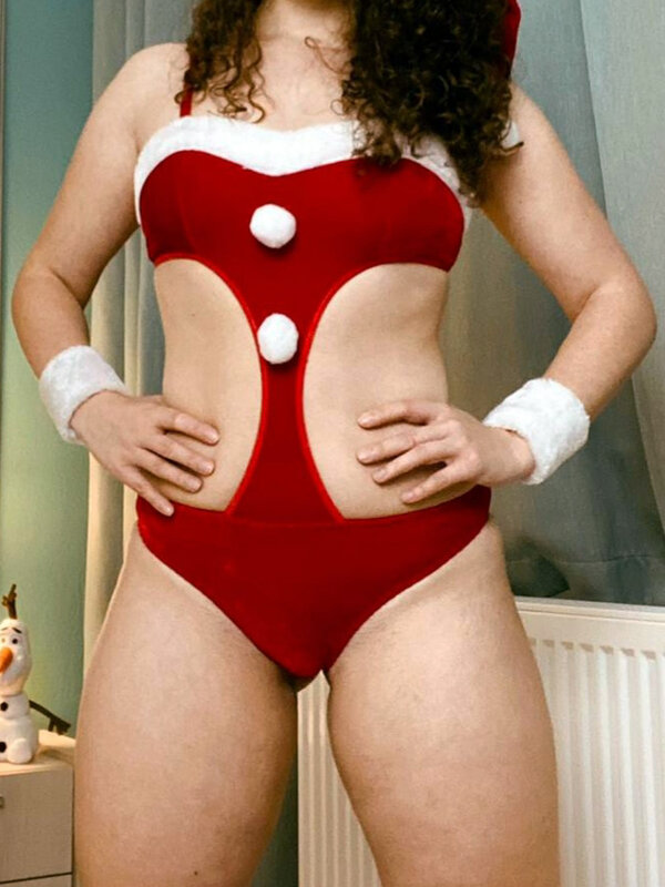 Body Chilirose Christmas body