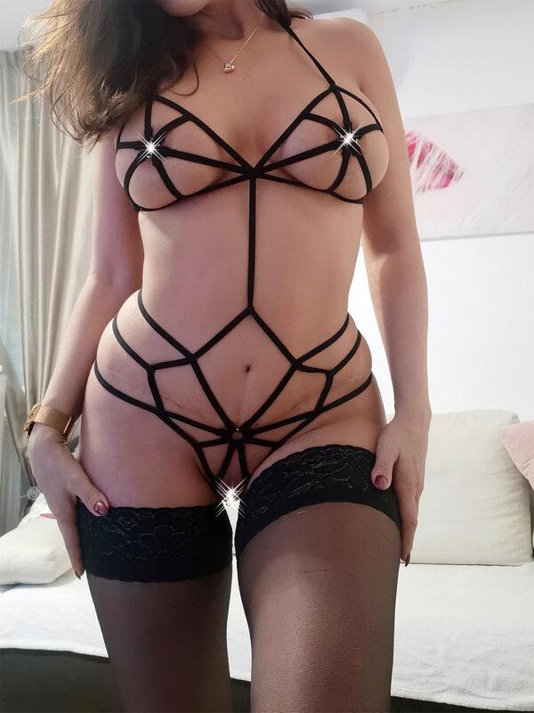 Set sexy Obsessive Slave