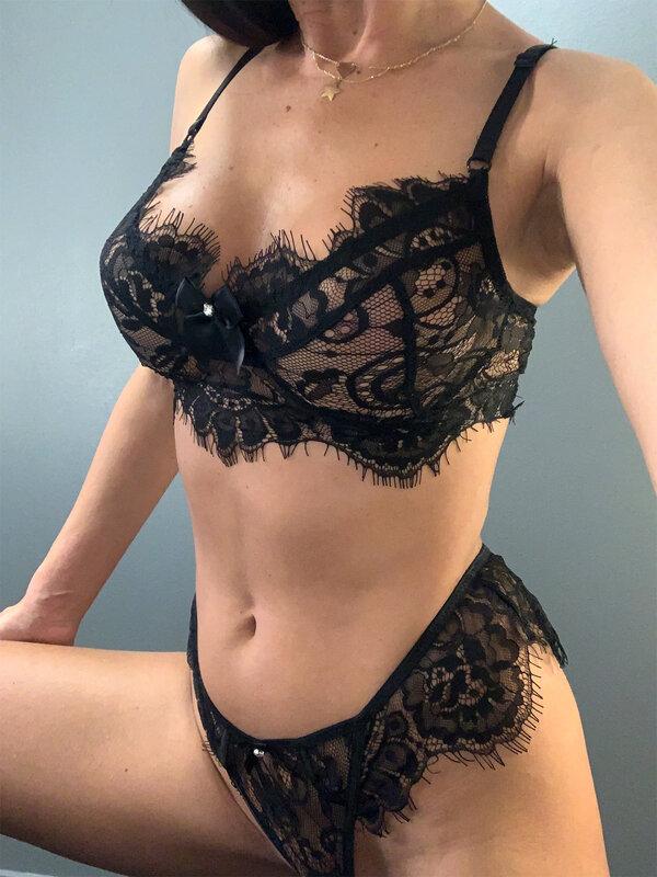 Set sexy LivCo Cloverin