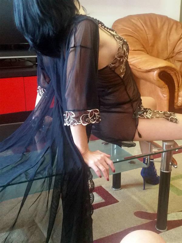 Halat LivCo Hera Peignoir
