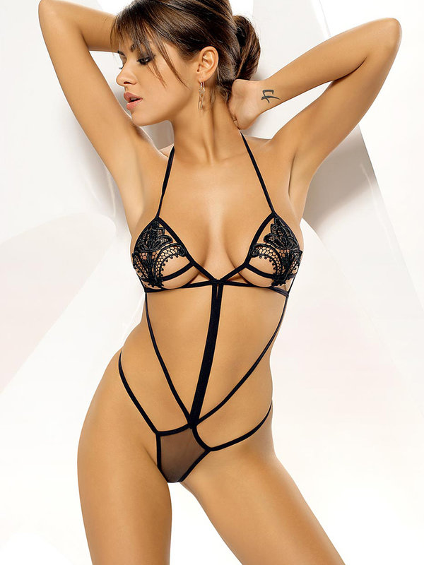 Body Obsessive Luiza teddy