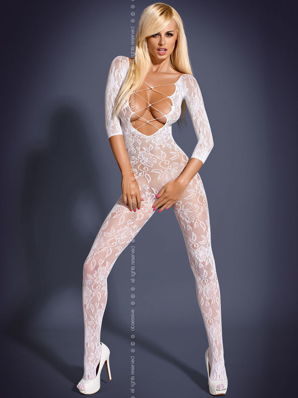 Catsuit Obsessive F200
