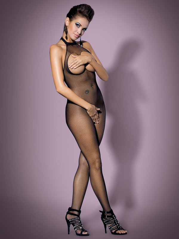 Catsuit Obsessive N101