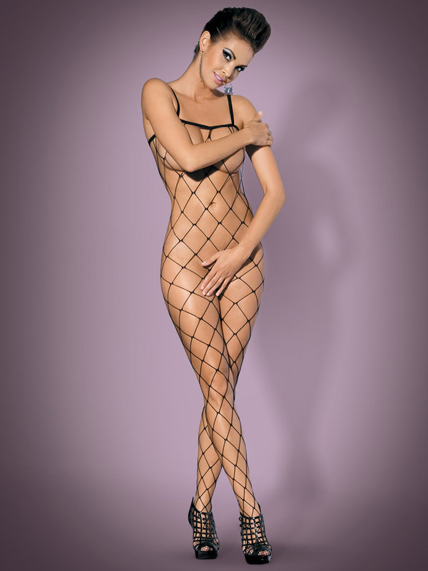 Catsuit Obsessive N102