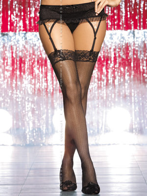 Dresuri Obsessive Catwalk stockings