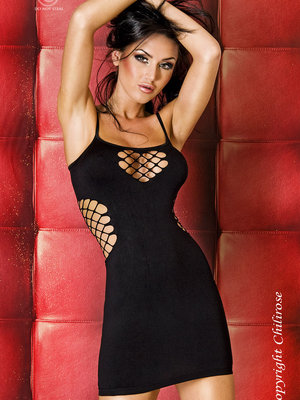 Rochie Chilirose Nightfever