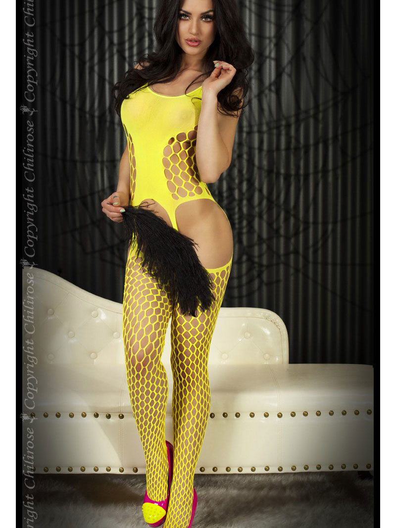 Chilirose Catsuit Dolly
