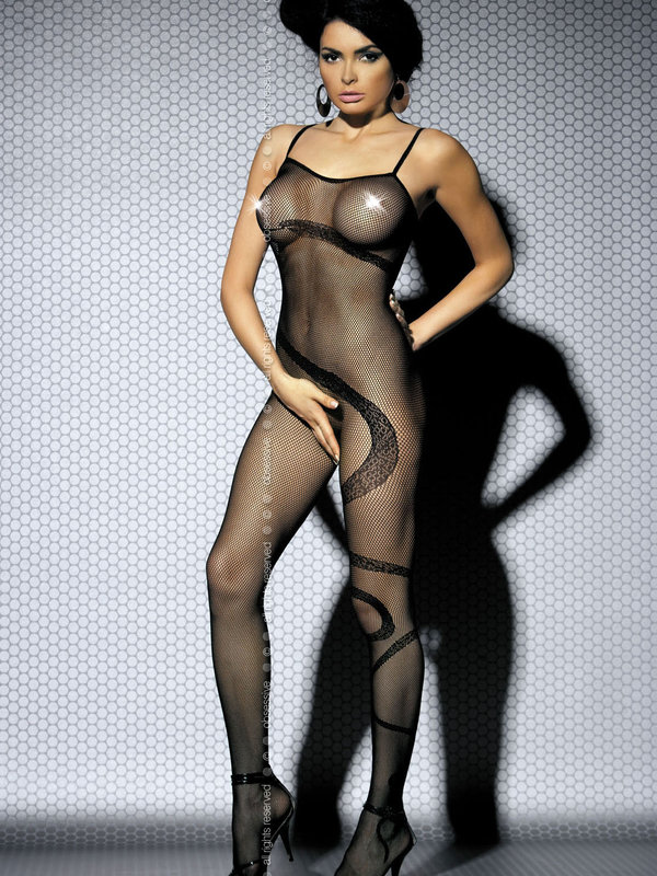 Catsuit Obsessive N104