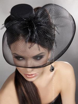 Palarie Mini Top Hat Model 24
