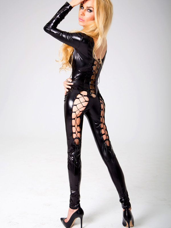 Catsuit 7heaven Kitty