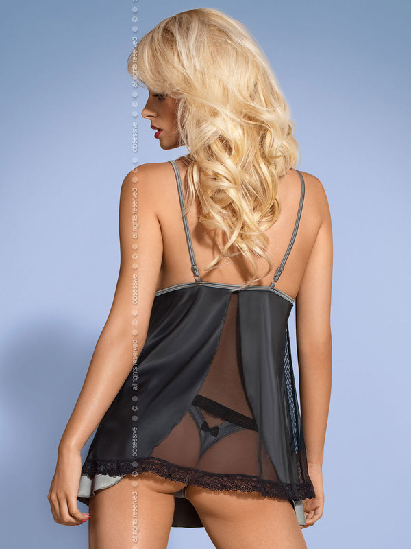 Chemise Obsessive Magnetica