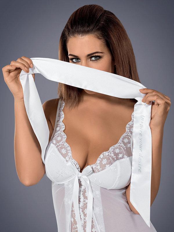 Esarfa Obsessive Blindfold