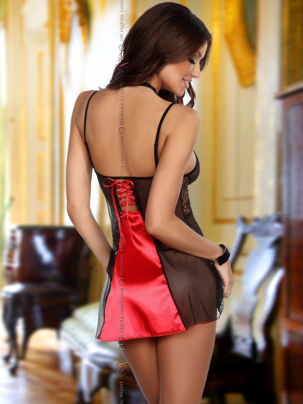 Chemise Beauty Night Yasmine