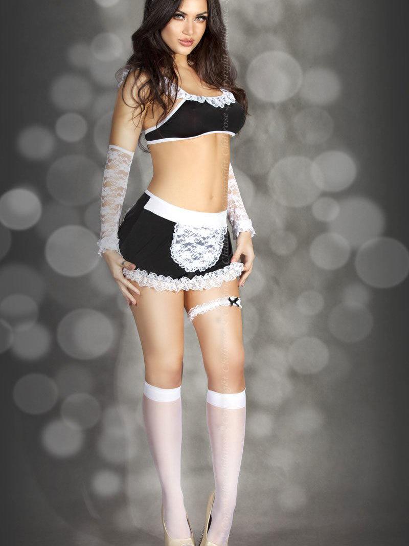 Costum Amber