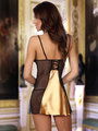 Chemise Beauty Night Michele gold