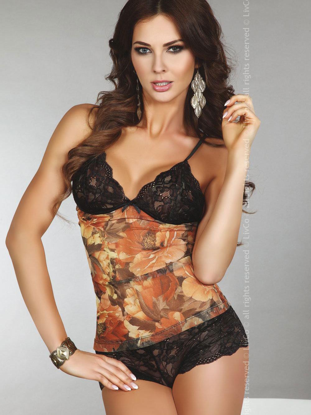 Set sexy Vanja Maro de la LivCo