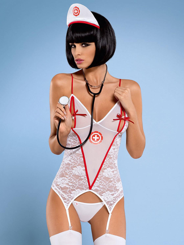 Obsessive Costum Medica corset