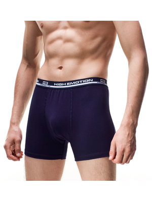 Boxer Cornette High Emotion blue 503