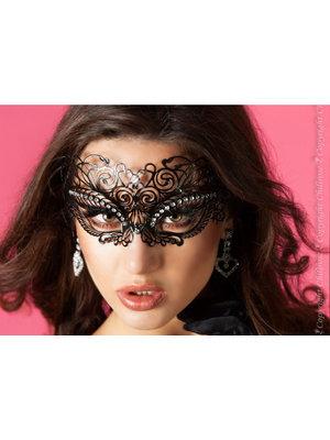 Masca Mistery - Negru