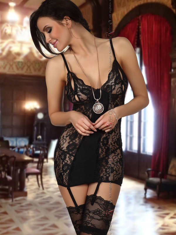 Chemise Beauty Night Brook
