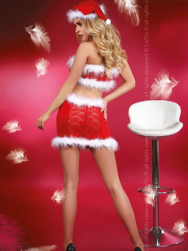 Costum LivCo Christmas Lust