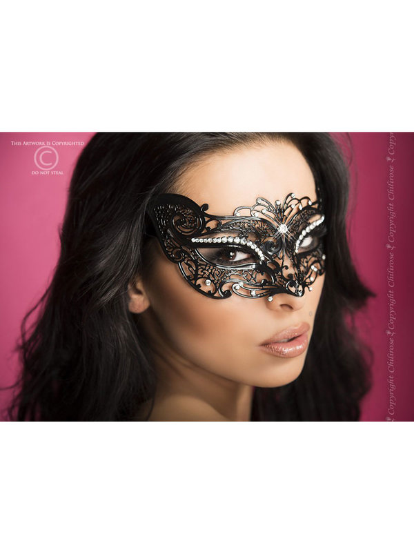 Masca Chilirose Rosalia