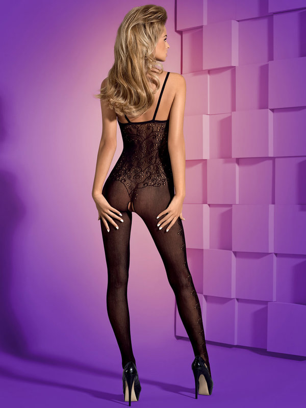 Catsuit Obsessive F212