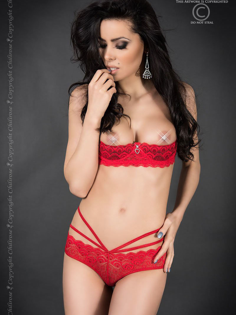 Set sexy Lorena Rosu thumbnail