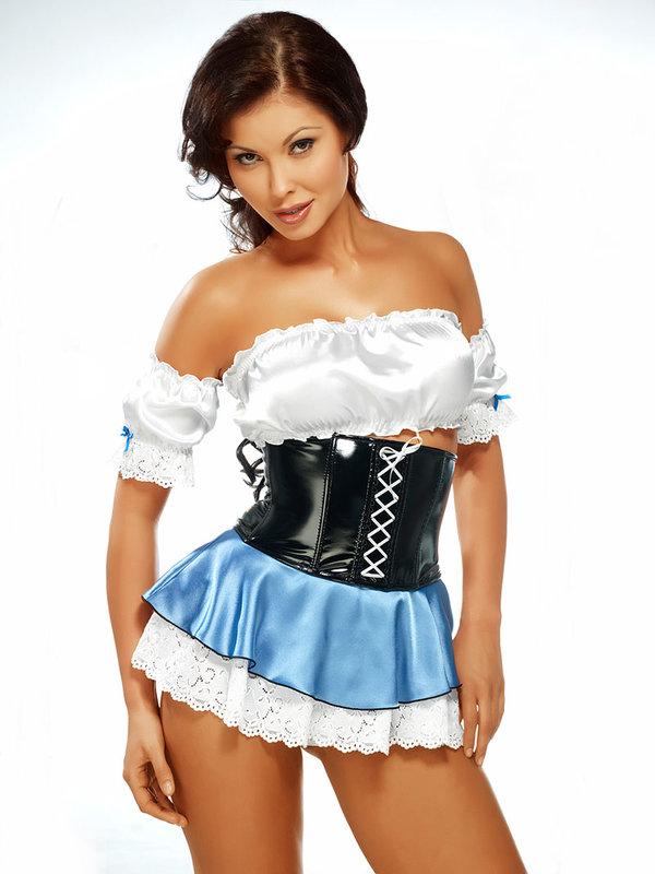 Costum Irall Heidi