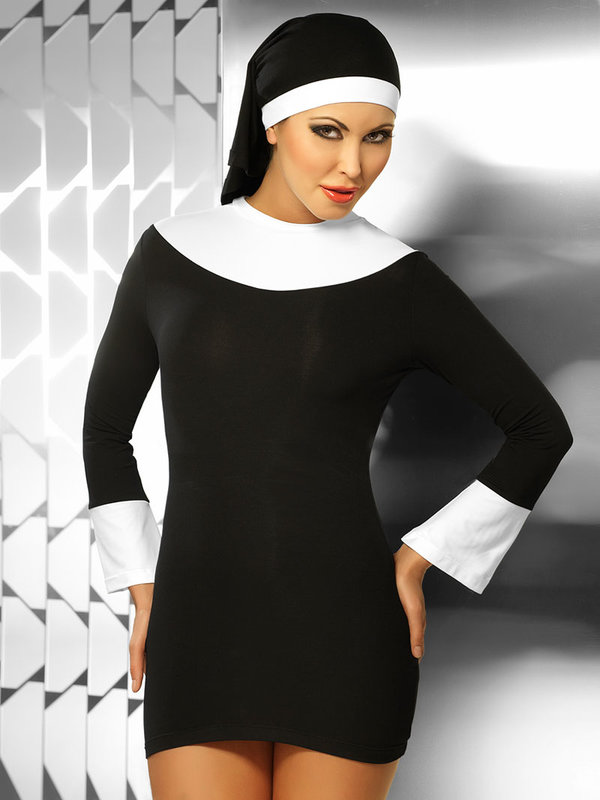 Costum Irall Nun
