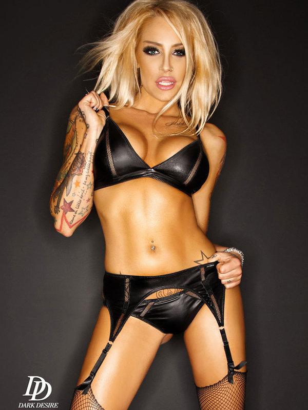 Set sexy Demoniq Amanda