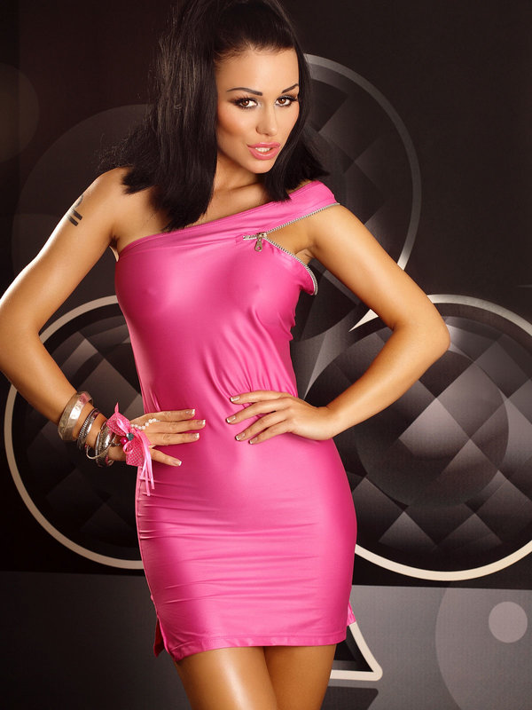 Rochie Lolitta Pink Panther