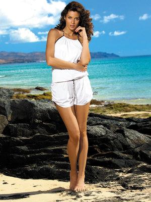 Leila white
