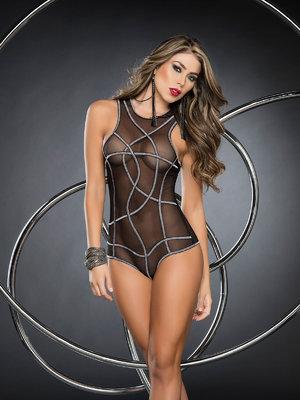 Body Espiral Lingerie 2295