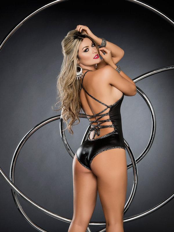 Body Espiral Lingerie 2301
